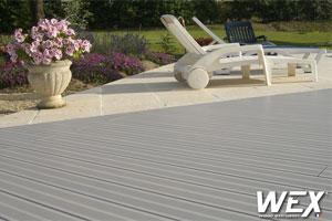 Terrasse Bois Composite Piveteau Bois - Materiaux composite pour terrasse