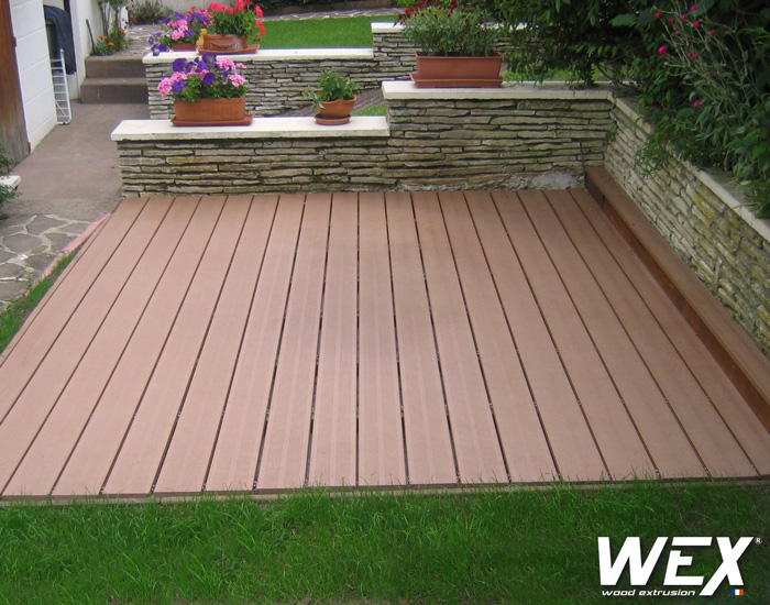 Photos de terrasses wex piveteau bois - Photo de terrasse en bois ...
