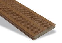 Lame de terrasse en bois composite Wex, gamme Atlantique